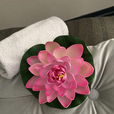 Massage trier